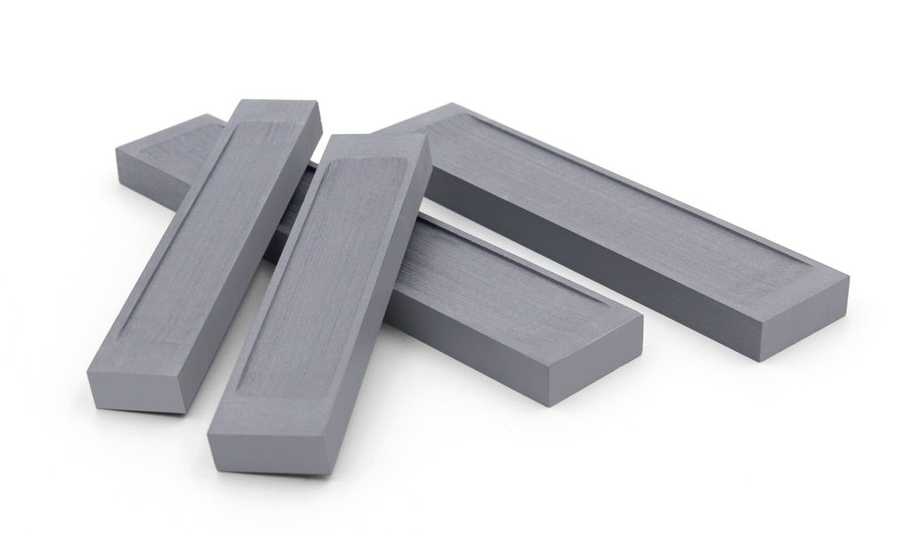 Products Nne Aluminum Metallization Consumables And